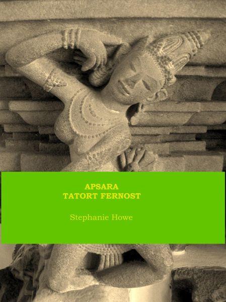 Apsara (eBook, ePUB) - Howe, Stephanie