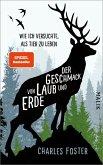 Der Geschmack von Laub und Erde (eBook, ePUB)
