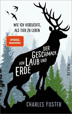 Der Geschmack von Laub und Erde (eBook, ePUB) - Foster, Charles