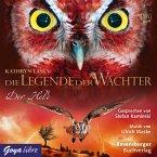 Der Held / Die Legende der Wächter Bd.16 (MP3-Download)