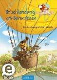 Hase und Holunderbär - Bruchlandung am Bärenfelsen (eBook, ePUB)
