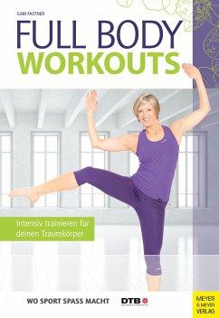 Full Body Workouts (eBook, PDF) - Fastner, Gabi