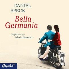 Bella Germania (MP3-Download) - Speck, Daniel