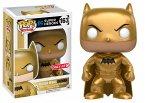 POP! Heroes: Golden Midas Batman (Limited)
