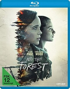 Into The Forest (Blu-Ray)