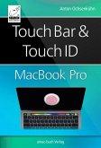 Touch Bar und Touch ID beim MacBook Pro (eBook, ePUB)
