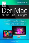 Der Mac für Ein- und Umsteiger (eBook, ePUB)