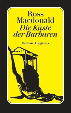 Die Küste der Barbaren (eBook, ePUB) - Macdonald, Ross