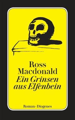 Ein Grinsen aus Elfenbein (eBook, ePUB) - Macdonald, Ross