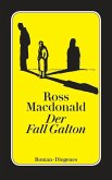 Der Fall Galton (eBook, ePUB)