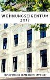 Wohnungseigentum 2017 (eBook, ePUB)