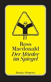 Der Mörder im Spiegel (eBook, ePUB)