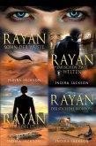RAYAN - Die Serie (Teil 1 - 4) (eBook, ePUB)
