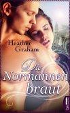 Die Normannenbraut / Wikinger-Trilogie Bd.1 (eBook, ePUB)