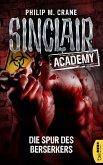 Die Spur des Berserkers / Sinclair Academy Bd.9 (eBook, ePUB)
