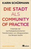 Die Stadt als Community of Practice (eBook, PDF)