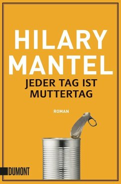Jeder Tag ist Muttertag - Mantel, Hilary