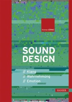 Sounddesign - Görne, Thomas
