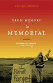 From Memory to Memorial: Shanksville, America, and Flight 93