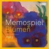 Emil Nolde. Blumen/Flowers (Spiel)