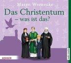 Das Christentum - was ist das?, 2 Audio-CDs