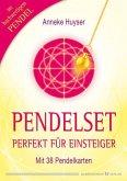 Pendelset, Pendel u. Pendelkarten