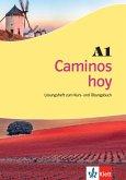 Caminos hoy A1. Lösungsheft zum Kurs- und Übungsbuch