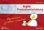 Agile Produktentwicklung