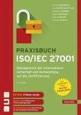 Praxisbuch ISO/IEC 27001