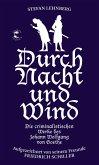 Durch Nacht und Wind (eBook, ePUB)