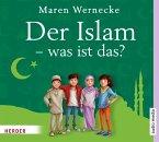 Der Islam - was ist das?, 2 Audio-CDs