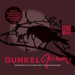 Dunkelgrimm, MP3-CD - Brüder Grimm