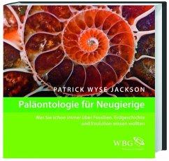 Paläontologie für Neugierige
