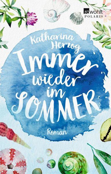 Katharina Herzog-Immer wieder im Sommer