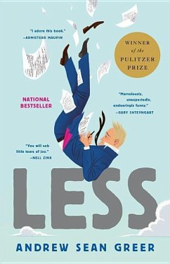 Less - Greer, Andrew Sean