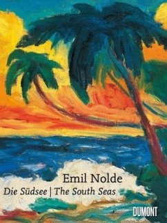 Emil Nolde, Die Südsee/The South Seas