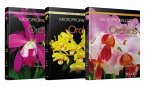 Micropropagation of Orchids, 3 Volume Set