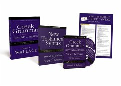 Greek Grammar Beyond the Basics Pack: An Exegetical Syntax of the New Testament - Wallace, Daniel B.