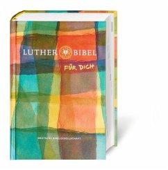 Lutherbibel FÜR DICH