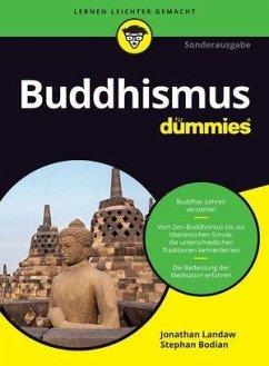 Buddhismus für Dummies - Landaw, Jonathan; Bodian, Stephan