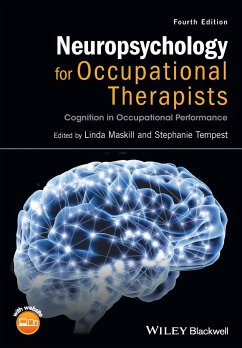 Neuropsychology for Occupational Therapists - Maskill, Linda