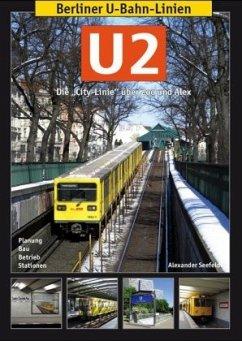 Berliner U-Bahn-Linien: U2