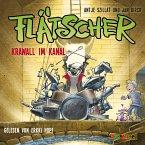 Krawall im Kanal / Flätscher Bd.2 (Audio-CD)