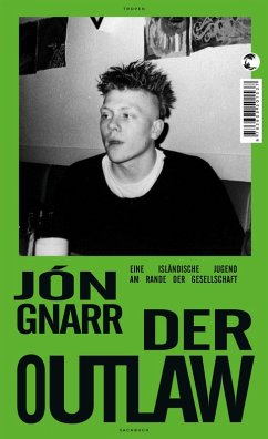 Der Outlaw (eBook, ePUB) - Gnarr, Jón