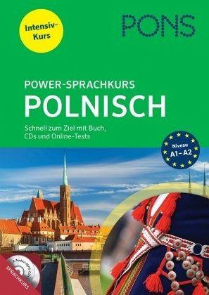 pons power sprachkurs polnisch schulb cher portofrei bei. Black Bedroom Furniture Sets. Home Design Ideas