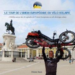 L'union européenne en vélo solaire (eBook, ePUB)