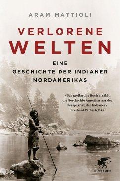 Verlorene Welten (eBook, ePUB) - Mattioli, Aram