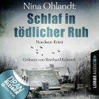 Schlaf in tödlicher Ruh / John Benthien Jahreszeiten-Reihe Bd.3 (MP3-Download)