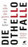 Die Othello-Falle (eBook, ePUB)