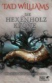 Die Hexenholzkrone 1 / Der letzte König von Osten Ard Bd.1 (eBook, ePUB)